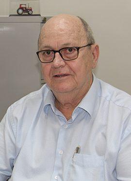 Jeomar Trivilin